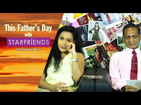 Father's Day with Starfriends - [Chathurika Peiris] - 2016
