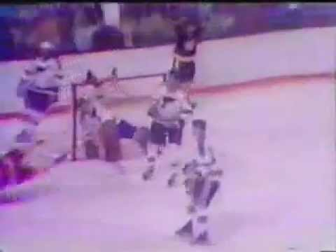 Bobby Orr OT Goal Game 4 1970 Stanley Cup Playoffs