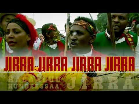 Haacaaluu Hundeessaa *Walaloo waliin* Hachalu Hundessa: Jirra ** NEW ** 2017 Oromo Music with Lyrics