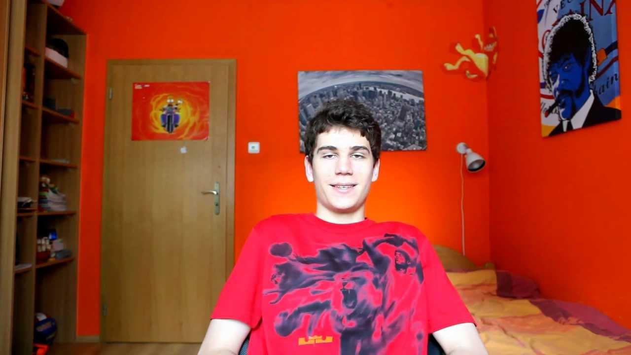 GoGo's Vlog Number_4 [Slovensky]