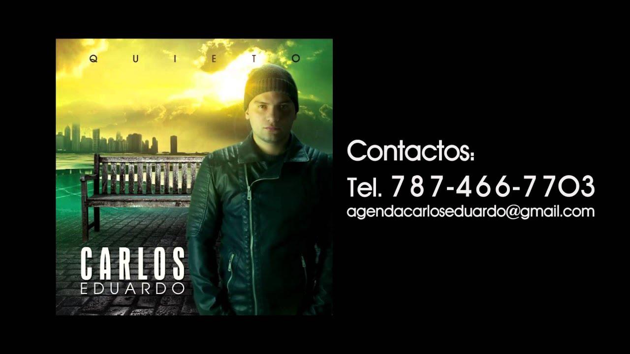 Download Carlos Eduardo - Quieto