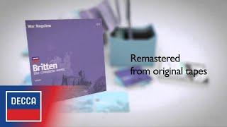 Baixar Britten: The Complete Works Box Set