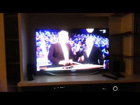 IPTV an FTTH-Anschluss 200/100 MBit mit FritzBox 7390