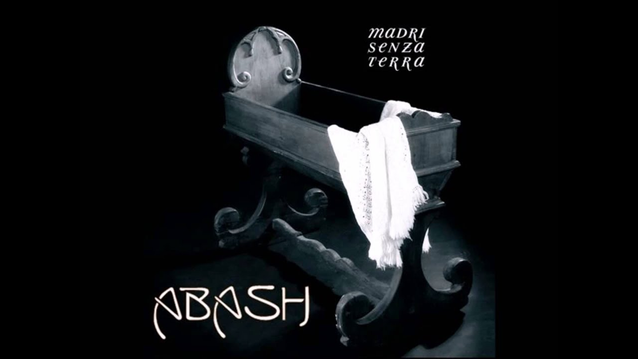 Download Abash - Salentu e Africa
