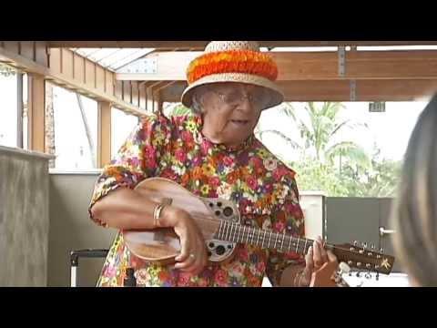 Hawaii bill names ukulele state instrument