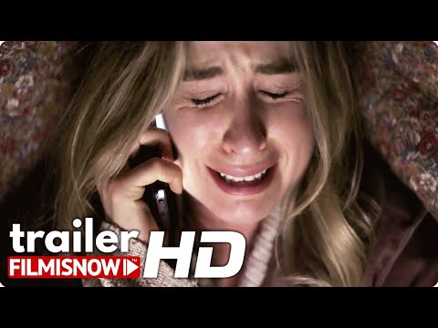 THE LURING Trailer (2020) Supernatural Horror Movie