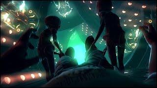 Unheimliche Begegnungen der dritten Art (Doku HD)