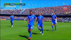 Resumen | Pumas UNAM 3 - 1 Tigres UANL | Apertura 2018 - 4tos De Final VUELTA | LIGA Bancomer MX