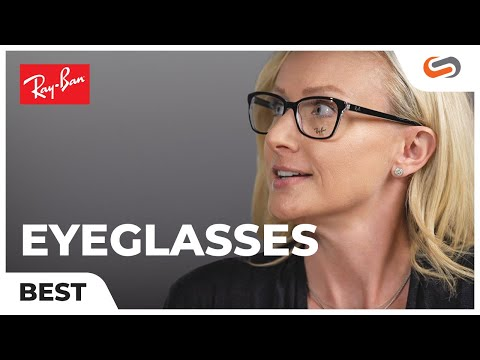 The Best Ray-Ban Eyeglasses | SportRx