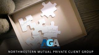 Adams, Gut & Associates - Puzzle Pieces