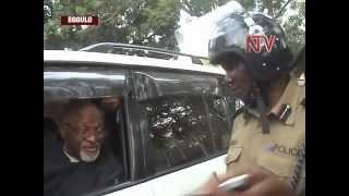 Poliisi etaddewo obukwakulizo ku kulwanyisa enguzi thumbnail