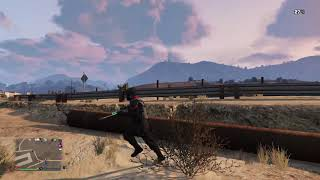 Grand Theft Auto V THUGLIFE #3