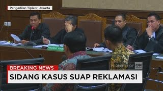 Video FULL - Adu Argumen Ahok & Terdakwa Sanusi dalam Sidang Kasus Suap Reklamasi download MP3, 3GP, MP4, WEBM, AVI, FLV November 2017