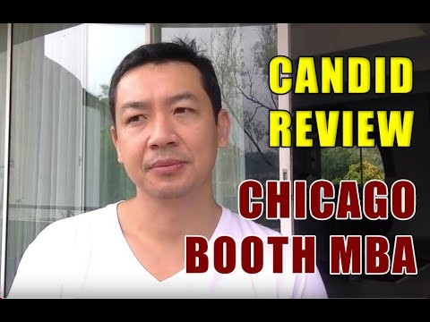 Review Of My Chicago Booth MBA Experience