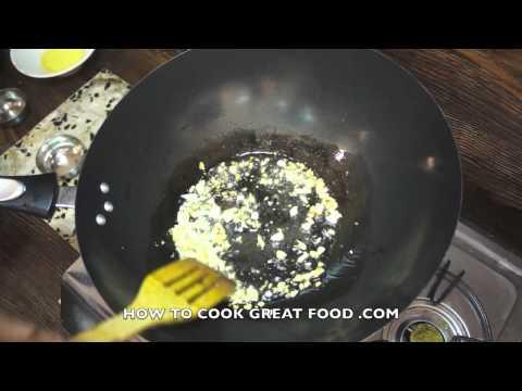Paano magluto Garlic Fried Rice Recipe - Tagalog Pinoy Filipino