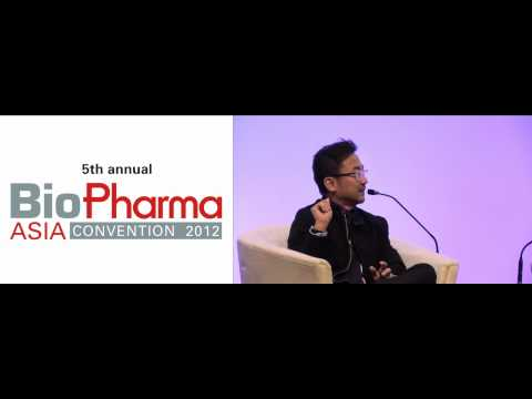 Market Access South East Asia: Mapping Challenges Clinical Trials Biopharma Asia Convention 2012