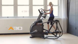 Matrix Fitness Ascent Trainer A30 Elliptical