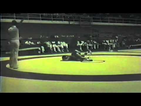 1980 Canada Cup: Match 1