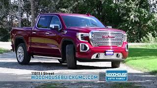 Woodhouse Buick GMC of Omaha 30 - October 2018