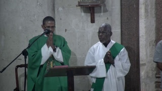 Holy Mass - 6th Sunday of Ordinary TIme