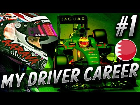 NEW 2020 SEASON BEGINS! - F1 MyDriver CAREER S6 PART 1: BAHRAIN