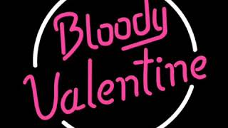 Kid Harbour - Bloody Valentine Cover
