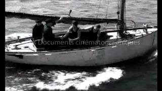 Le Septième jour de Saint Malo (1959), Paul Mesnier - Bande annonce
