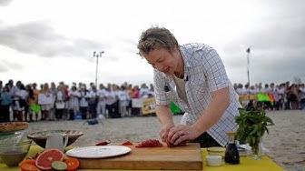 Restaurantkette von Starkoch Jamie Oliver ist insolvent