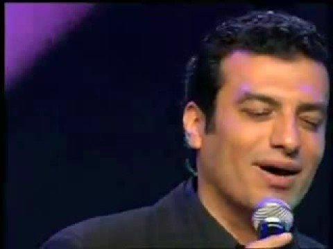 Al Mahabba Awards 2008 ايهاب توفيق في اغنيته الجديدة