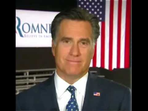"CAGED ANIMALS vs. RATSO - A Mitt Romney REMIX - ""Assume The Position"" (featuring Kevin Bacon)"