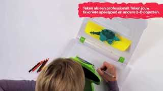 Crayola Picture Perfect Demo