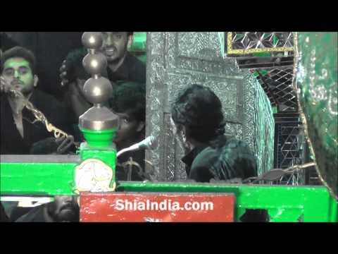 20th Ramzan Majlis & Qamazani at Kohe Maula Ali 1436-2015
