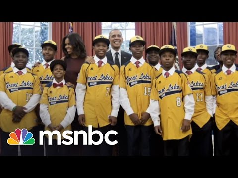 Little League 'Jackie Robinson West' Stripped Of Title | All In | MSNBC