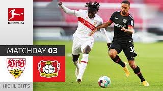#vfbb04 | highlights from matchday 3!► sub now: https://redirect.bundesliga.com/_bwcs watch the bundesliga of vfb stuttgart vs. bayer 04 leverkuse...