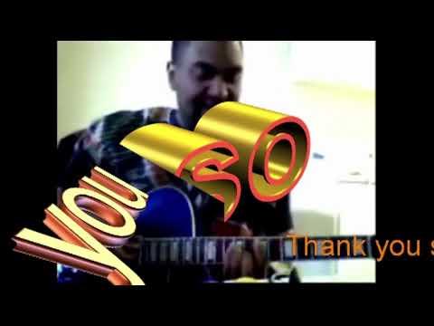 "BEST ""Than you"" song ,African rythm, Makossa , Soukous ,Zouk"