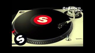 Sander van Doorn presents Purple Haze - Bliksem (Oliver Twizt Remix)