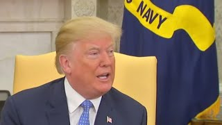 trump says he doesnt think kim jong un is playing