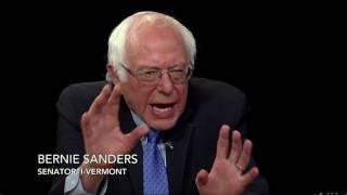 Bernie Sanders interview (11/2016)