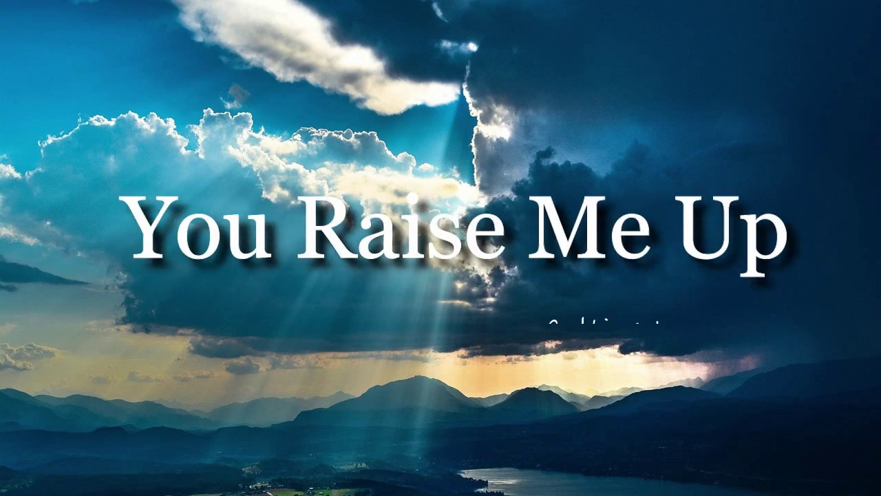 You Raise Me Up - Celtic Woman(日本語歌詞字幕) English & Japanese Lyrics ...