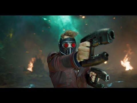 Les Gardiens de la Galaxie Vol.2 - Bande-annonce finale (VF) streaming vf