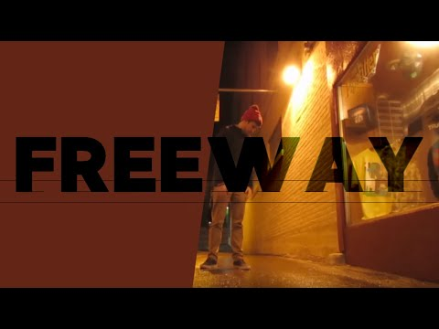 Freeway-Flux | Dance Video