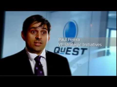 Investing in the UK: QuEST Global Engineering