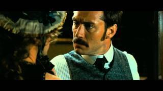 Шерлок Холмс: Игра теней [Русский трейлер]