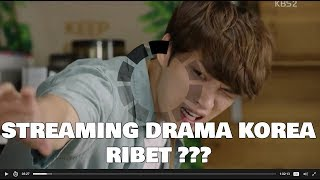 Video Cara Streaming Drama Korea Dengan Mudah Kaga Pake Ribet !! download MP3, 3GP, MP4, WEBM, AVI, FLV April 2018