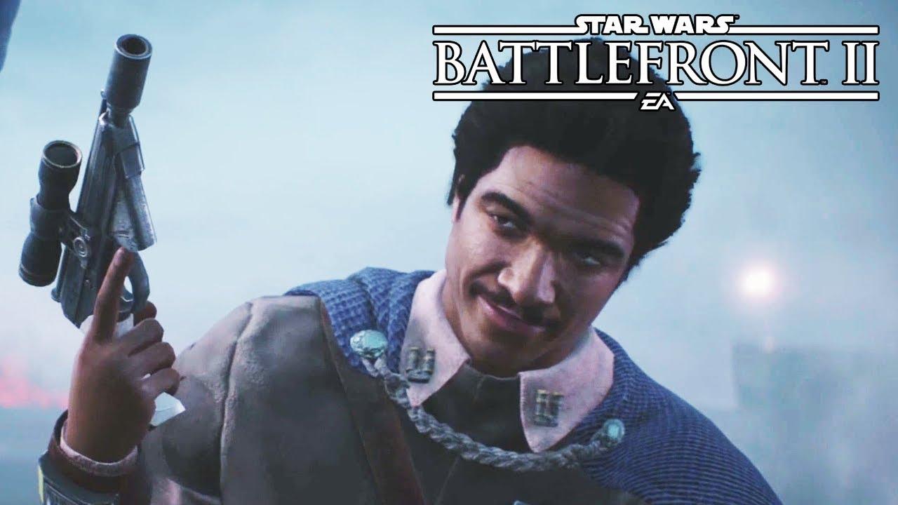 R Battlefront Star Wars Battlefront ...