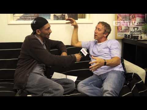 Paul Hardcastle Interview - Guestlist 2012