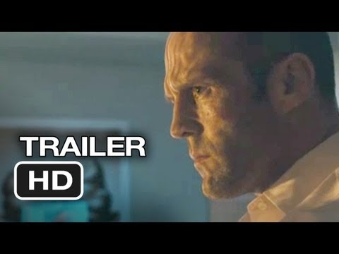 Redemption TRAILER (2013) - Jason Statham Movie HD thumbnail