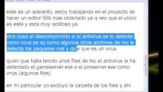 Mu Editor 2.1 traducido