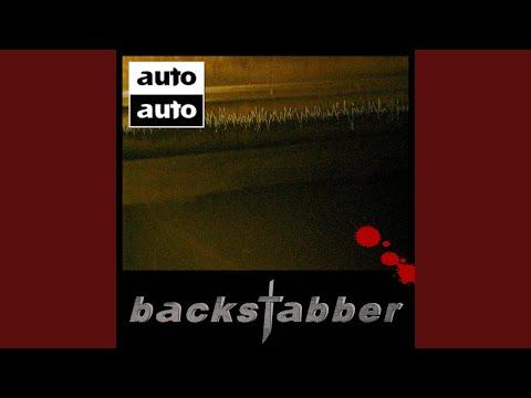 Backstabber (Bkr Remix)