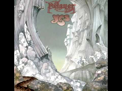 Yes - Relayer (Full Album) - 1974